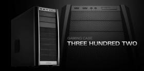 Antec Three Hundred Two Gaming Series
