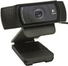 Logitech QuickCam C920 Refresh