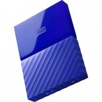 "Western Digital 1TB 2,5"" My Passport Blue USB3.0 WDBYNN0010BBL"